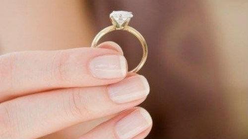 найти золотое кольцо во сне