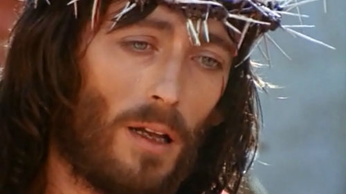 Иисус Христос говорит во сне
