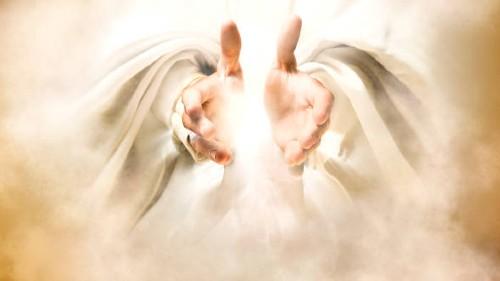иисус христос во сне