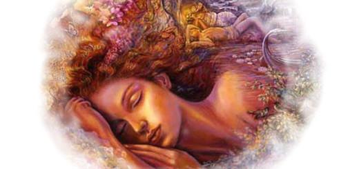 почему снятся цветные сны