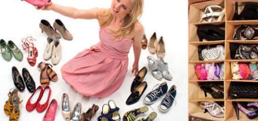 к чему снится обувь много