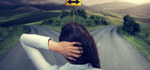 к чему снится дорога женщине