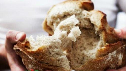 снится ешь хлеб
