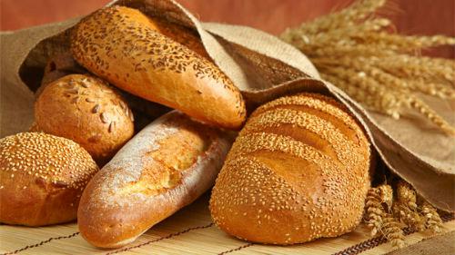 белый хлеб во сне