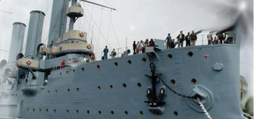 к чему снится военный корабль