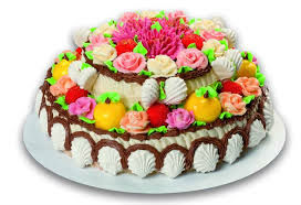 к чему снится торт
