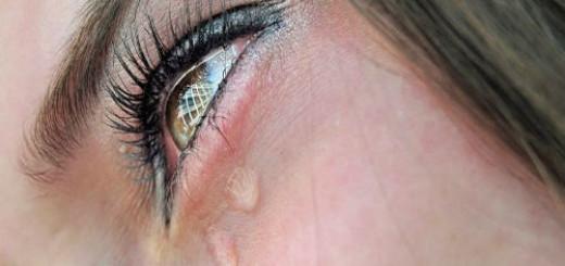 Сонник слезы