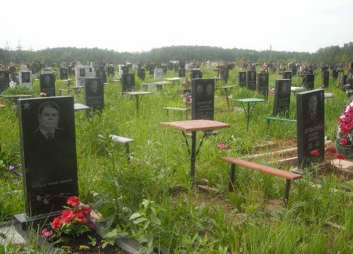 Кладбище сонник