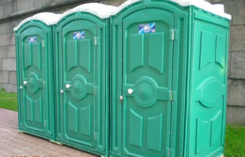 туалет во сне