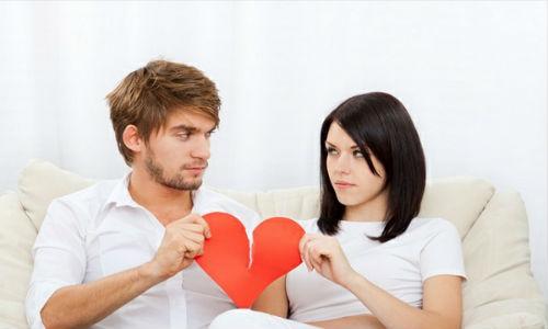 Развод толкование сонника