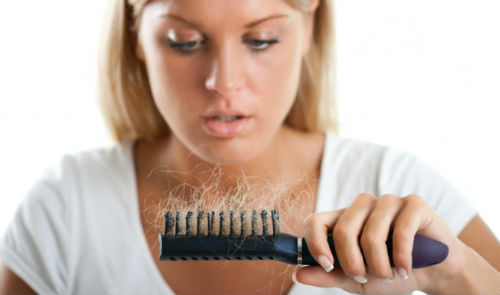 Выпадение волос толкование сонника