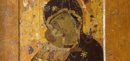 Икона Божьей Матери толкование сонника