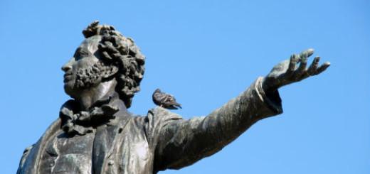 Памятник толкование сонника