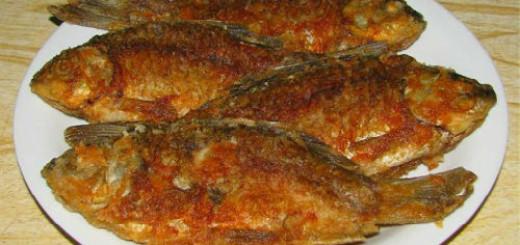 Жареная рыба толкование сонника