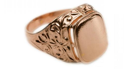 Перстень во сне