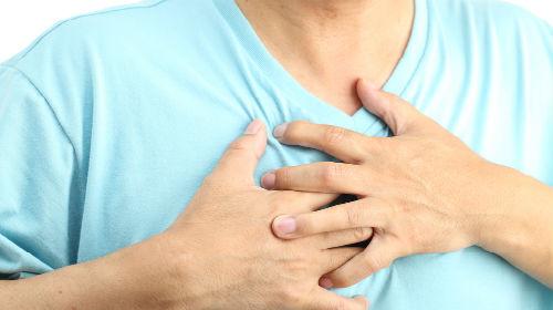 к чему снится боль в сердце