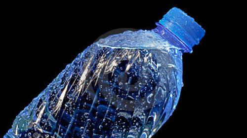 бутылка минеральной воды во сне