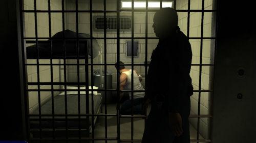 сонник сидеть в тюрьме