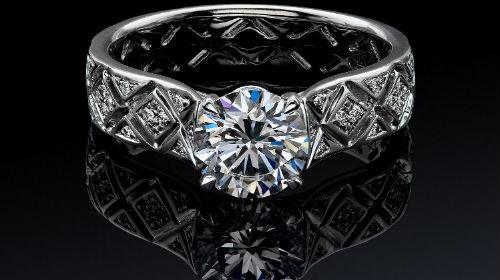 к чему снится кольцо сбриллиантом