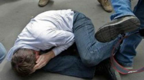 Фото К чему снится избитый человек в крови