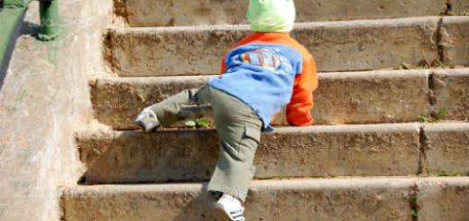 сонник карабкаться вверх по лестнице