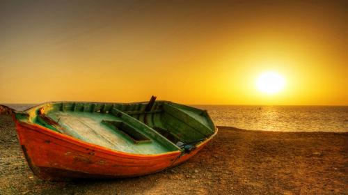 лодка во сне