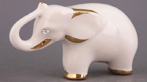 к чему снится статуэтка слона