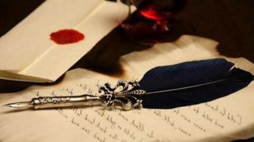 к чему снится писать стихи