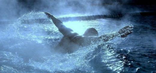 сонник плыть