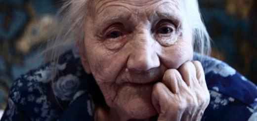 покойная бабушка во сне