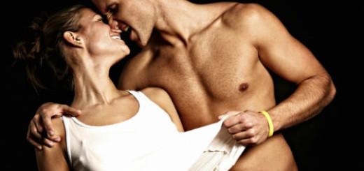 любовная страсть во сне