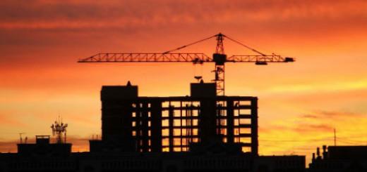 строительство города во сне