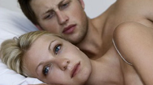 к чему снится заниматься любовью с бывшим мужем