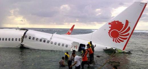 крушение самолета во сне