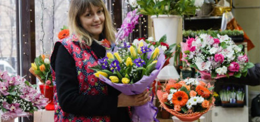 к чему снится покупать живые цветы