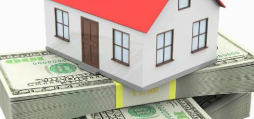покупка большого дома