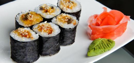 есть суши во сне