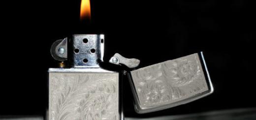 зажигалка во сне