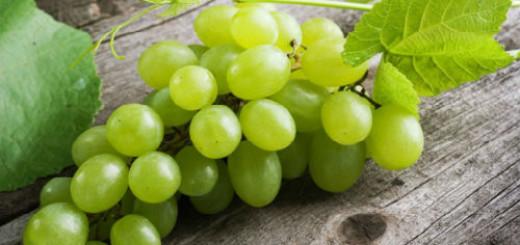 зеленый виноград во сне