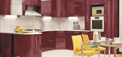 кухня в доме во сне