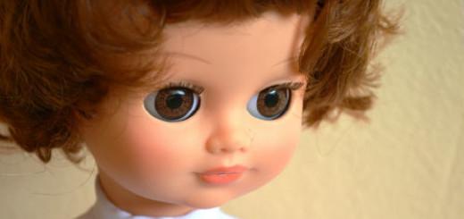 кукла во сне