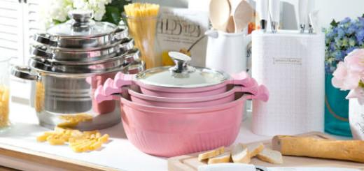 посуда на кухне во сне