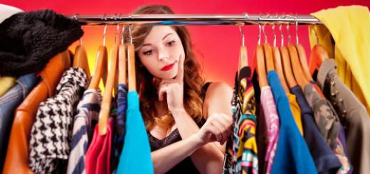 примерять новую одежду во сне