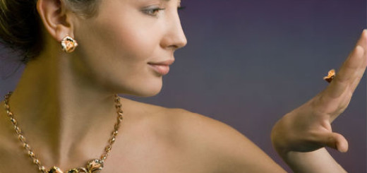 к чему снятся золотые украшения женщине
