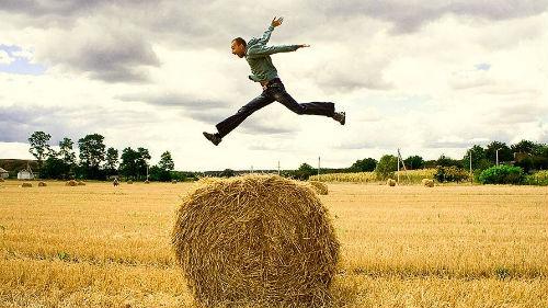 к чему снится прыгать высоко