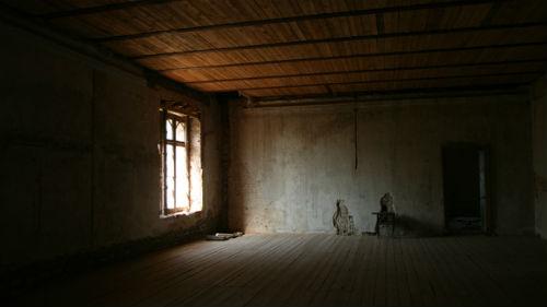к чему снится пустая комната