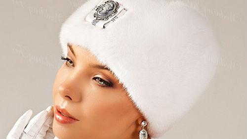 приснилась шапка женщине