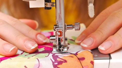к чему снится шить на машинке