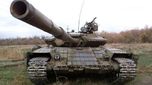 танк видеть во сне