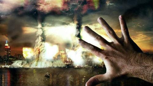 ядерный взрыв радиация